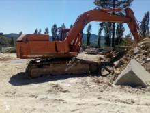Fiat-Allis FE28 used track excavator
