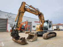 Liebherr 924 used track excavator