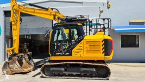 Excavadora JCB JS140Z TAB 140X LCD excavadora de cadenas nueva