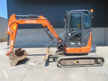 excavadora Hitachi ZX 38 U-5 A