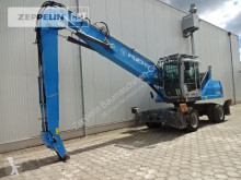 Fuchs MHL335 pelle de manutention occasion