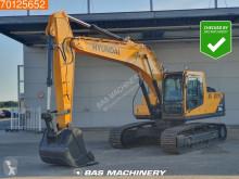 Excavadora Hyundai R215 L NEW UNUSED - Robex 210 - hammer line excavadora de cadenas usada