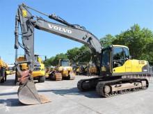 excavadora excavadora de cadenas Volvo