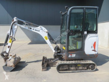 Bobcat E 19 mini pelle occasion