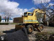 excavadora de ruedas Dresser