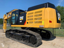 Caterpillar 352FL 2 x demo units pelle sur chenilles occasion