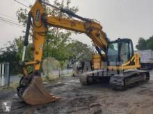 JCB JZ235LC escavatore cingolato usato