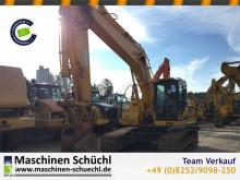 Komatsu PC 210 LC-10 Bj 2017, TOP Zustand!! LAUFWERK NEU! excavator pe şenile second-hand