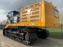 Caterpillar 390FL SOLD excavator pe şenile second-hand