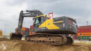 Escavadora Volvo EC 300 EL escavadora de lagartas usada