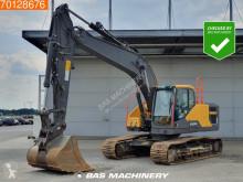 Excavadora Volvo EC220 EL Hammer Line - 320 - 210 excavadora de cadenas usada