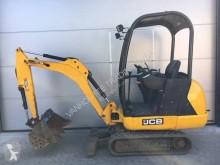 Excavadora JCB 8014CTS miniexcavadora usada