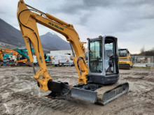 New Holland E 50 mini-excavator second-hand