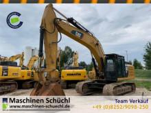 Caterpillar 336 FL 36to Kettenbagger CE+EPA TOP Zustand escavatore cingolato usato
