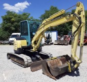 Mini-excavator Yanmar VIO 57 U