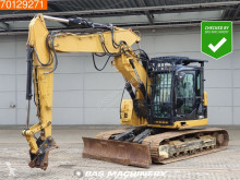 Caterpillar 314D Blade all functions excavadora de cadenas usada