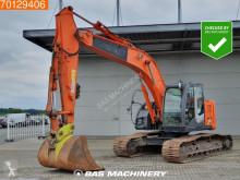 Hitachi ZX225USLC-3 escavatore cingolato usato