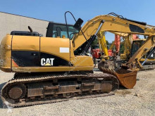 Caterpillar 312C tweedehands rupsgraafmachine