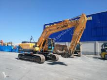 Hyundai Robex R220LC 9 A(0742) excavadora de cadenas usada