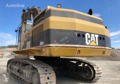 Верижен багер Caterpillar 365BL