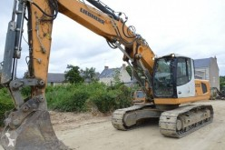 Liebherr R906 Advanced pelle sur chenilles occasion