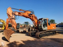 Tweedehands rupsgraafmachine Hitachi ZX160LC