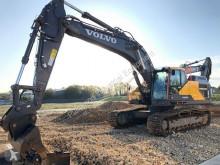 Volvo EC380EL excavadora de cadenas usada