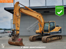 Hyundai R210 LC-9 All functions excavator pe şenile second-hand