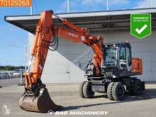 Hitachi ZX170W-3 pelle sur pneus occasion