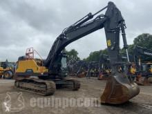 Volvo EC380EL used track excavator