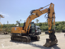 Hyundai Robex 140 LC-7A excavator pe şenile second-hand