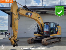 Excavadora excavadora de cadenas Caterpillar 324 E LN Low hours - Narrow U/C - German machine