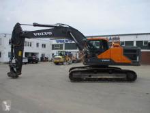 Volvo EC300ENL escavatore cingolato usato