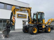 Excavadora JCB Hydradig HD 110WT 4F / HS 08 /Garantie 2023 excavadora de ruedas usada