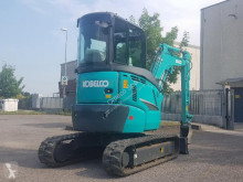 Mini-excavator Kobelco SK30SR-6E