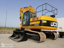 JCB JS160LC pásová lopata použitý