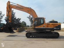 Escavadora escavadora de lagartas Hyundai R 300 LC-9A