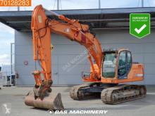 Excavadora excavadora de cadenas Doosan DX180 LC
