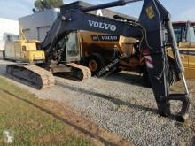 Volvo EC240 CNL excavadora de cadenas usada