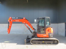 Kubota U 48-4 (unused) mini pelle occasion