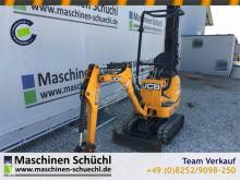 Excavadora JCB 8008 Microbagger 950kg, hydr. Fahrwerk miniexcavadora usada