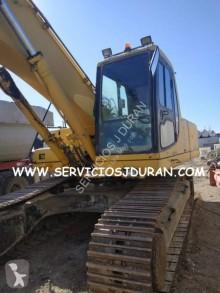Excavadora Komatsu PC340LC-6K excavadora de cadenas usada