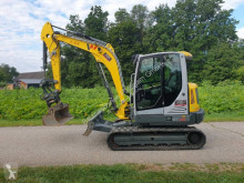 Wacker Neuson ET 65 mini-excavator second-hand