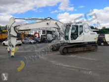 Case CX210B excavator pe şenile second-hand