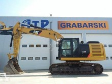 Caterpillar 323ESA