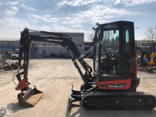 Eurocomach ES35.2ZT used mini excavator