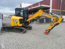 Mini-graafmachine JCB 55Z-1