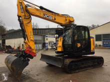 JCB track excavator JZ 140 LC