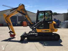 JCB 86C-1 mini-excavator second-hand