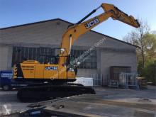 JCB track excavator JS 220 LC